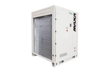 20-55 kW R410A