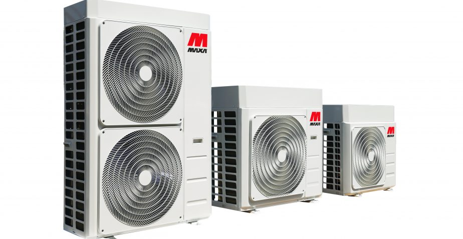 Ce sunt pompele de caldura MAXA si cum functioneaza?