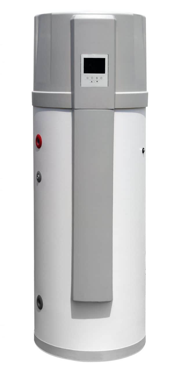 pompa de caldura productie apa calda