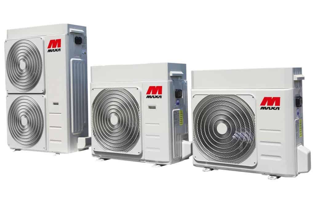 pompe de caldura MAXA i-32V5