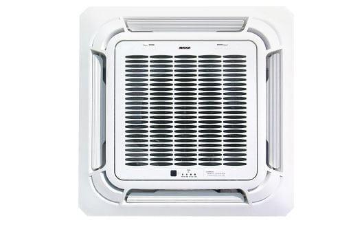 ventilconvector caseta MAXA