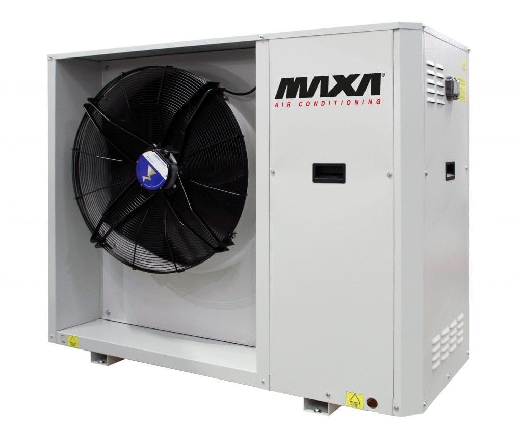 pompa de caldura MAXA 21-32 kW